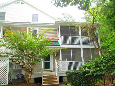 Bethany Beach Condo/Townhouse For Sale: 33358 Timberview #22001