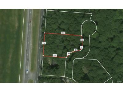 Bridgeville Residential Lots & Land For Sale: 7 Newton Woods