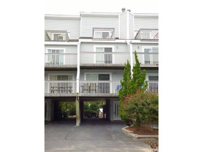 North Bethany Condo/Townhouse For Sale: 29000 Indian Harbor Drive #30