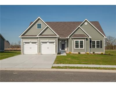 Greenwood Single Family Home For Sale: Red Vale Blvd
