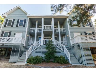 North Bethany Single Family Home For Sale: 39649 Turtle Run
