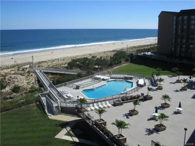 Bethany Beach Condo/Townhouse For Sale: 606 N Edgewater House 606 N Edgewater House