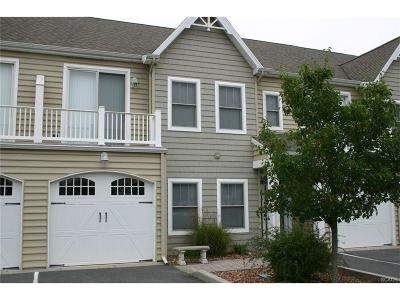 Ocean View Condo/Townhouse For Sale: 102 Smithfield