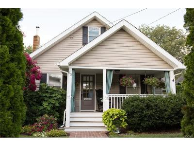 Greenwood Single Family Home For Sale: 23 Governors Ave
