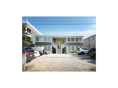 Dewey Beach Condo/Townhouse For Sale: 23 Rodney #7