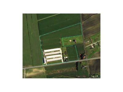Farm For Sale: 24735 Nine Foot