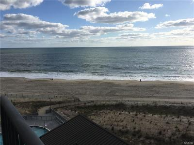 Bethany Beach Condo/Townhouse For Sale: 802 Brandywine House
