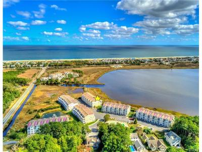 Bethany Beach Condo/Townhouse For Sale: 39330 Hatteras Drive