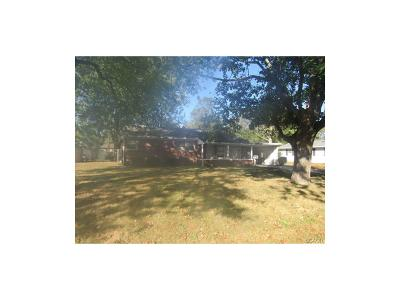 Seaford Single Family Home For Sale: 540 Nylon Blvd.
