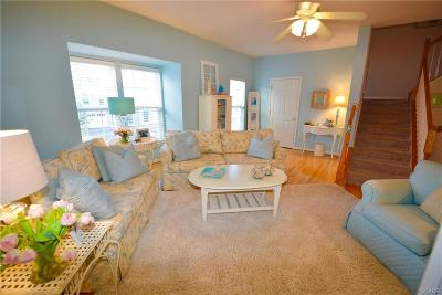 Millville Condo/Townhouse For Sale: 27 Tributary Lane