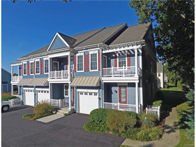 Rehoboth Beach DE Condo/Townhouse For Sale: $409,000