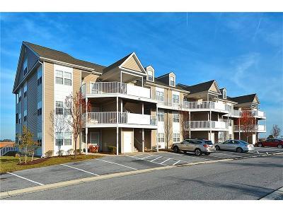 Condo/Townhouse For Sale: 37189 Harbor #3401