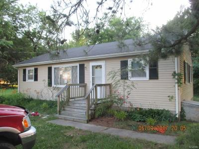 Sussex County Single Family Home For Sale