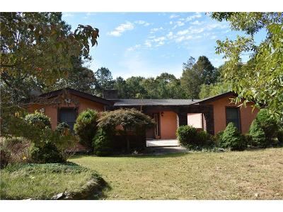 Seaford Single Family Home For Sale: 10874 Pit Road