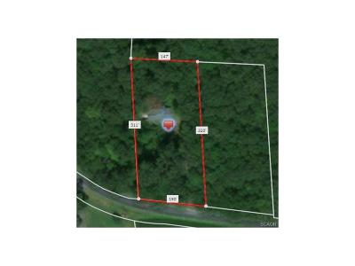 Laurel Residential Lots & Land For Sale: Tbd Scott Land Rd