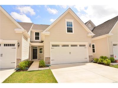 Condo/Townhouse For Sale: 19007 Timbercreek Dr.