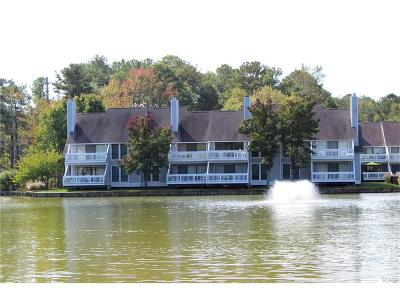 Bethany Beach Condo/Townhouse For Sale: 39370 Brighton View