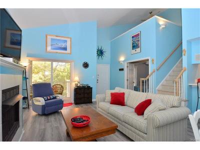 Bethany Beach Condo/Townhouse For Sale: 39167 Sanddollar #54021