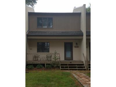 Condo/Townhouse For Sale: 758b Salt Pond Road