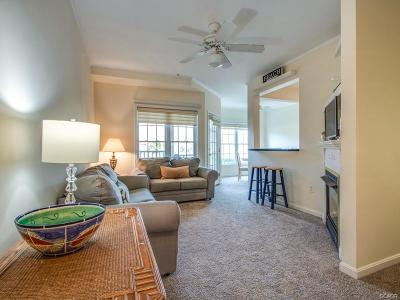 Condo/Townhouse For Sale: 1107 Sandpiper Drive #4107