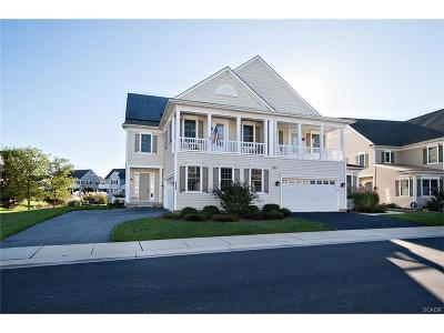 Rehoboth Beach Condo/Townhouse For Sale: 36483 Warwick Drive