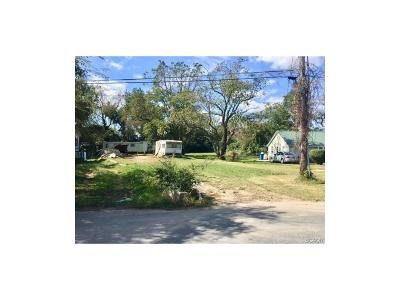 Commercial Lots & Land For Sale: 17522 Ward Avenue