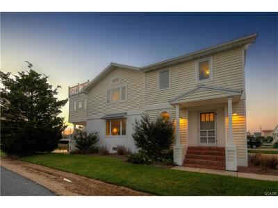 Bethany Beach Single Family Home For Sale: 34873 Alda Ln