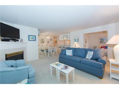 Bethany Beach Condo/Townhouse For Sale: 39055 Lakeshore Court #53068
