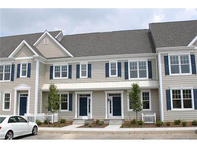 Lewes DE Condo/Townhouse For Sale: $314,900