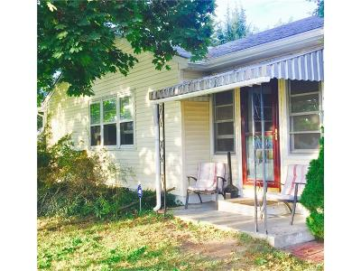 Kent, New Castle, Sussex, KENT (DE) COUNTY Single Family Home For Sale: 739 Hatchery Rd