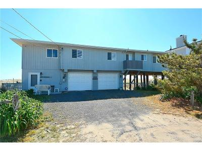 South Bethany Single Family Home For Sale: 102 North Ocean Dr