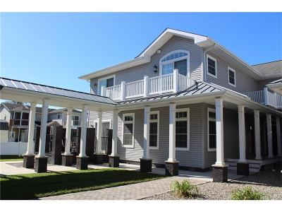 Bethany Beach Condo/Townhouse For Sale: 907 Leatherback Lane