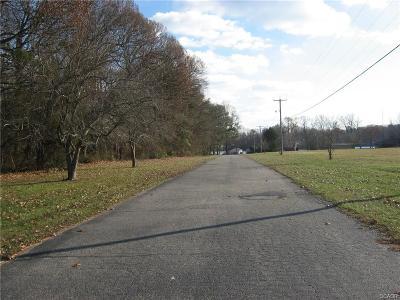 Kent, KENT (DE) COUNTY Residential Lots & Land For Sale: Lot 6 Veterans Cir.
