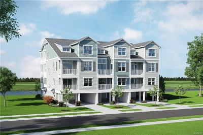 Selbyville Condo/Townhouse For Sale: 22007 Crestview Drive #1130