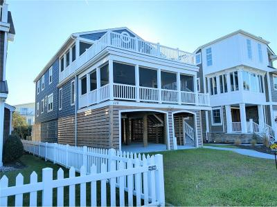 Bethany Beach Single Family Home For Sale: 116 Maplewood