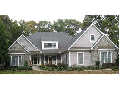 Milford Single Family Home For Sale: 20570 Wilson