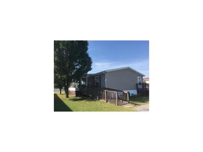Single Family Home For Sale: 78 Hitch Pond Circle