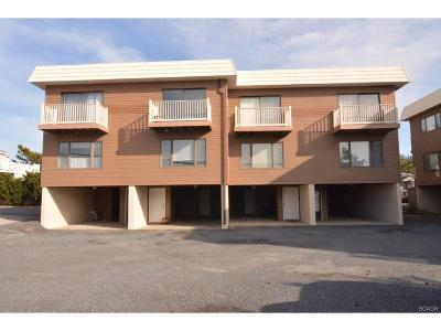 Fenwick Island Condo/Townhouse For Sale: 1 East Farmington #2