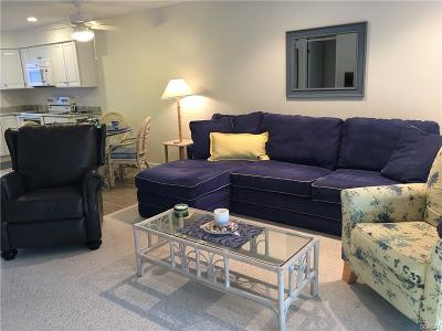 Bethany Beach Condo/Townhouse For Sale: 9704 Evergreen Way