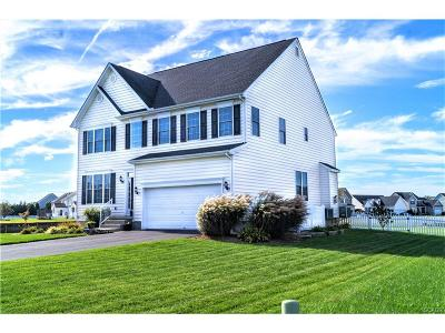 Milford Single Family Home For Sale: 106 Green