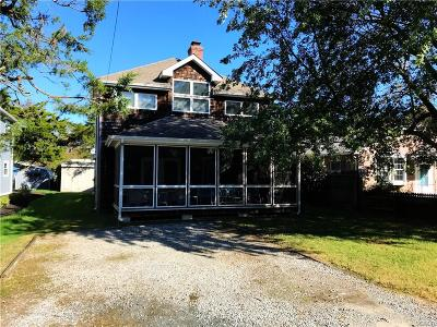 Dewey Beach Single Family Home For Sale: 17 Jersey