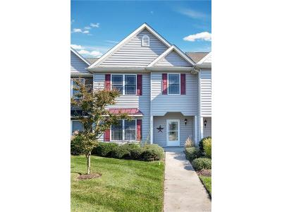Millville Condo/Townhouse For Sale: 33127 Substation