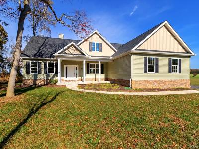 Milton Single Family Home For Sale: 29146 Finch Lane