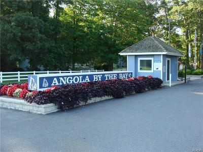 Residential Lots & Land For Sale: Angola Rd #6 1/2 an