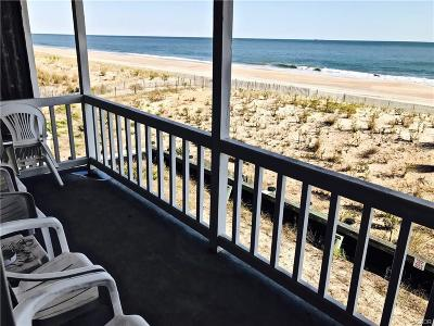 Dewey Beach Condo/Townhouse For Sale: 2 McKinley #206