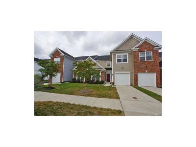 Condo/Townhouse For Sale: 20433 Ashville Dr.