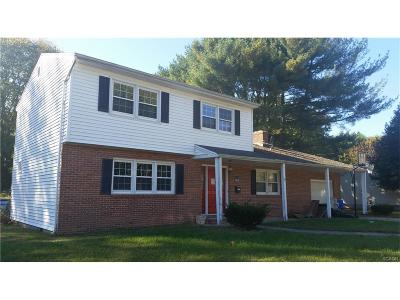 Sussex County Single Family Home For Sale: 410 N Bradford St