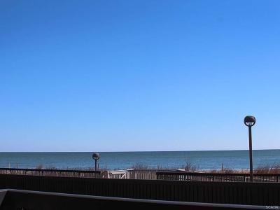Bethany Beach Condo/Townhouse For Sale: 106 Farragut Bldg.