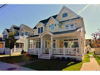 North Rehoboth Single Family Home For Sale: 48 Maryland