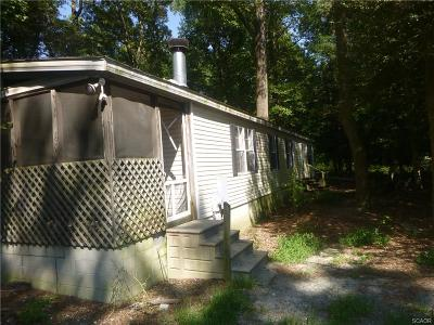 Sussex County Mobile Home For Sale: 34871 Bi State